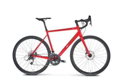 PRO SL DISC SRAM FORCE Ex second-hand bike 57cm