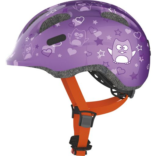 SMILEY 2.0 kids' cycle helmet
