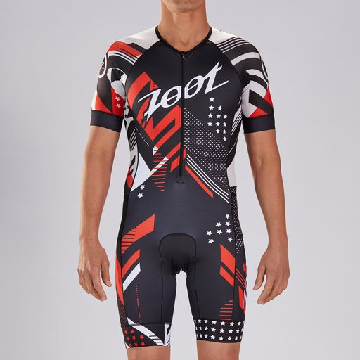 M LTD TRI SS SPEED AERO Racesuit