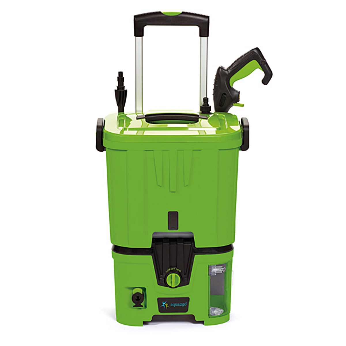 Kross Battery High Pressure Cleaner
