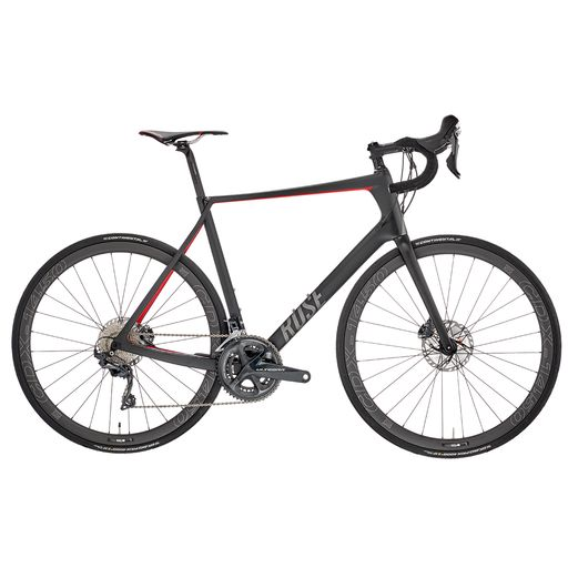 TEAM GF SIX DISC ULTEGRA showroom bike