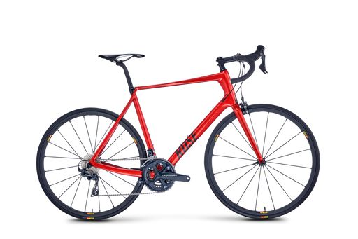 TEAM GF-FOUR ULTEGRA Showroom Bike Size: 59cm
