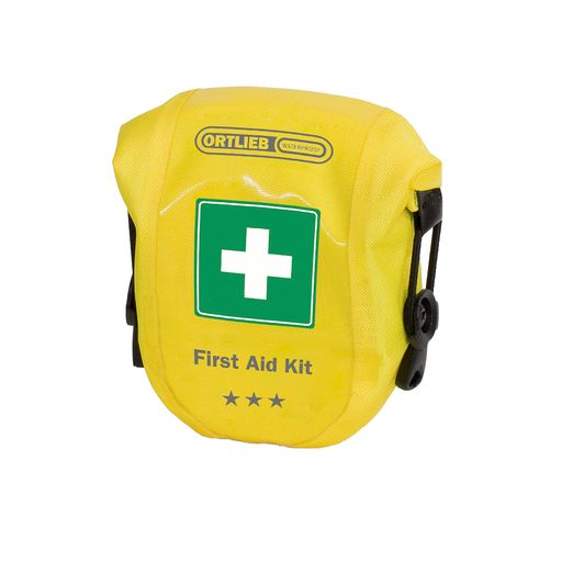 FIRST AID KIT SAFETY LEVEL REGULAR
