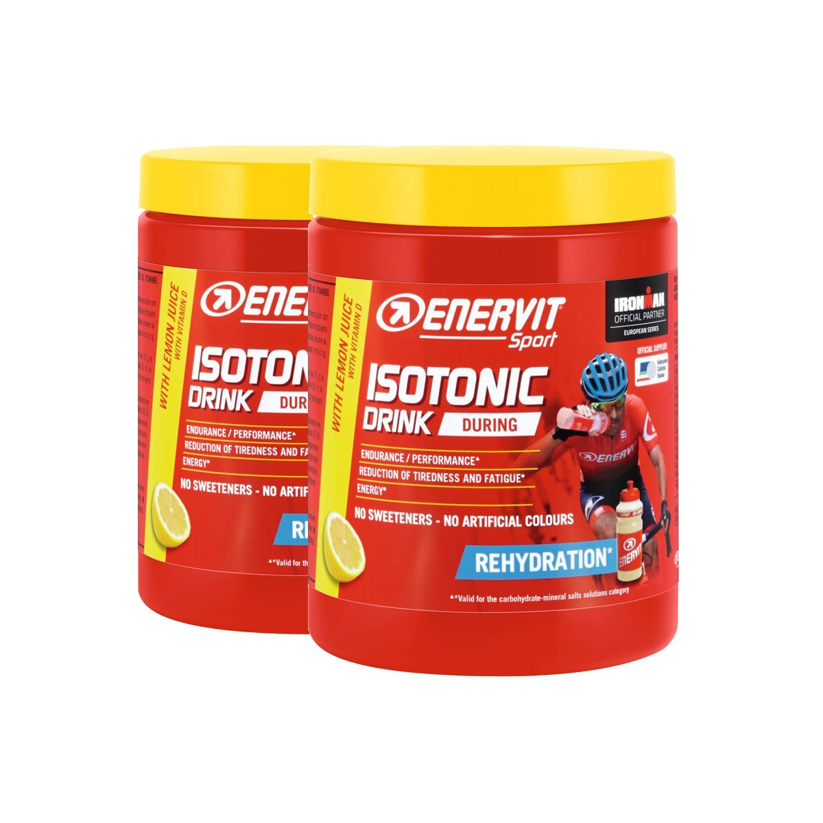 Set Offer – Isotonic Drink 2 Boxes