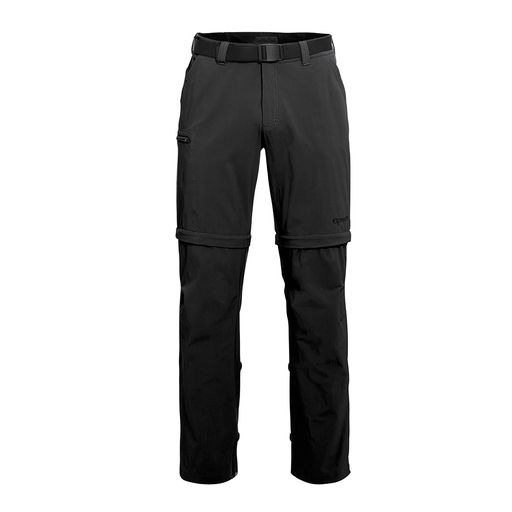 PORTLAND zip-off trousers