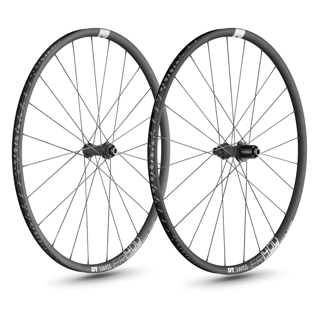 ER 1400 Spline 21 db road wheels 28