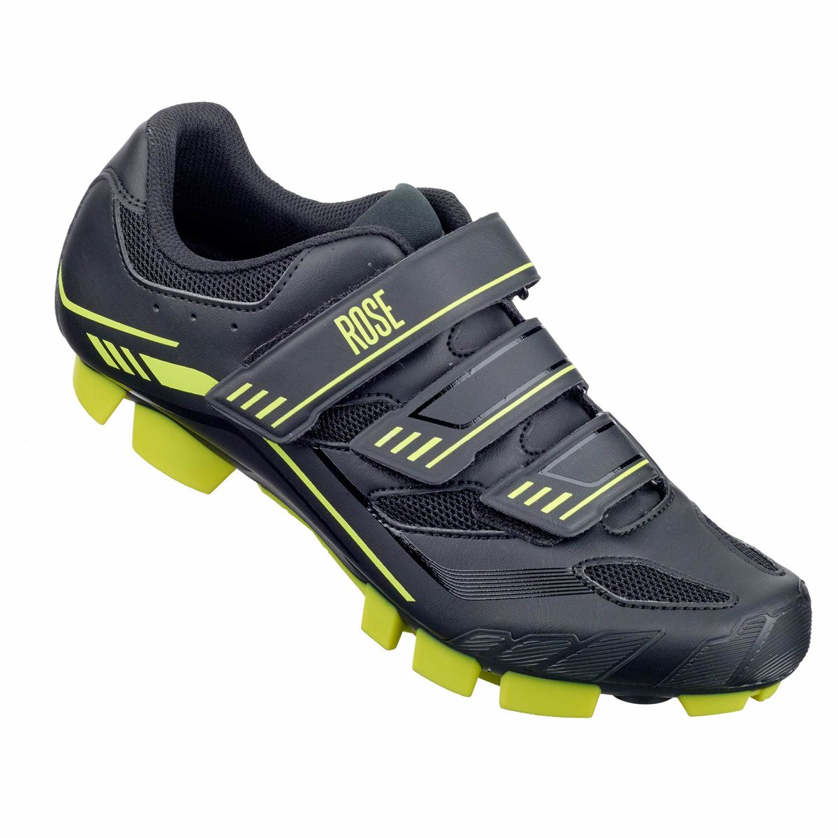 RMS 08 MTB shoes