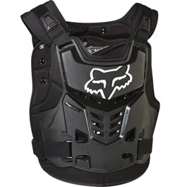 PROFRAME LC protector vest