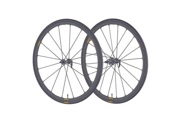 "Mavic R-Sys SLR WTS 28"" / 700 C road wheels"