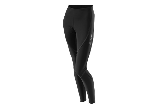 GORE WINDSTOPPER SOFTSHELL WARM women's thermal tights