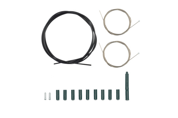 MTB shift cable set