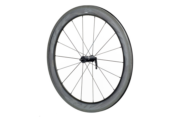 "404 NSW Carbon Clincher 28""/700 C road front wheel 2016"