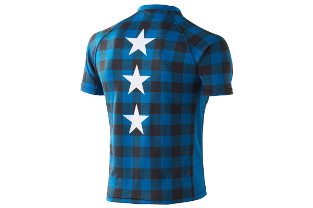 LUMBERJACK bike shirt