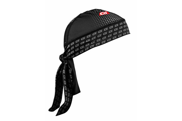 CYCLING bandana