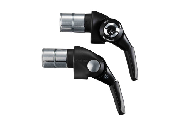 Dura-Ace SL-BSR1 bar end shifters