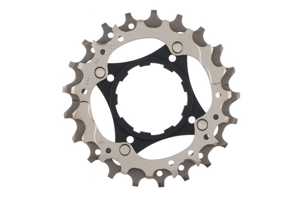 XTR CS-M980 10-speed, 19-21tooth replacement sprocket