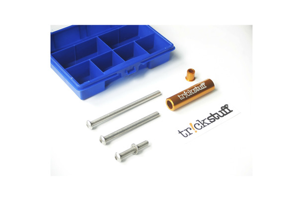 Presswurst assembly tool for shock bushings and bearings