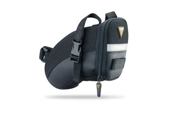 TOPEAK Small Aero Wedge Pack Strap saddle bag