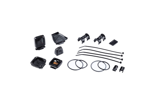 STS speed and cadence transmitter set (00443)