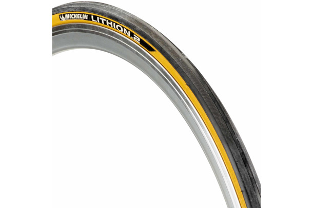 Lithion2 road tyre