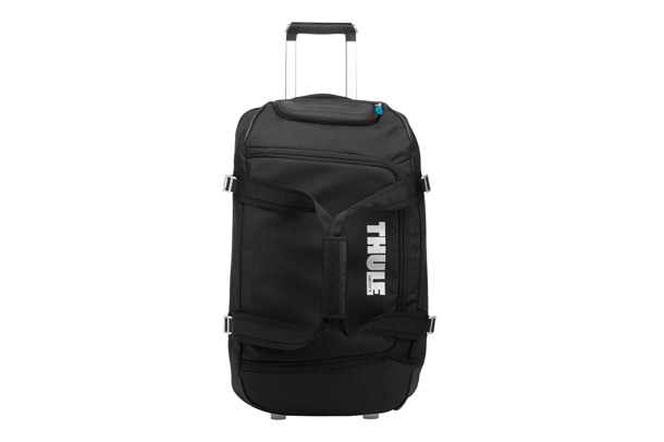 Crossover 56L Rolling Duffel travel bag