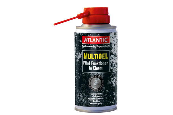 multi oil spray