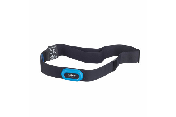heart rate chest strap TRI