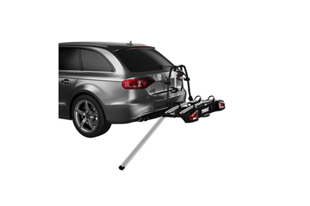 917-2 loading ramp for VeloSpace 917 bicycle rack