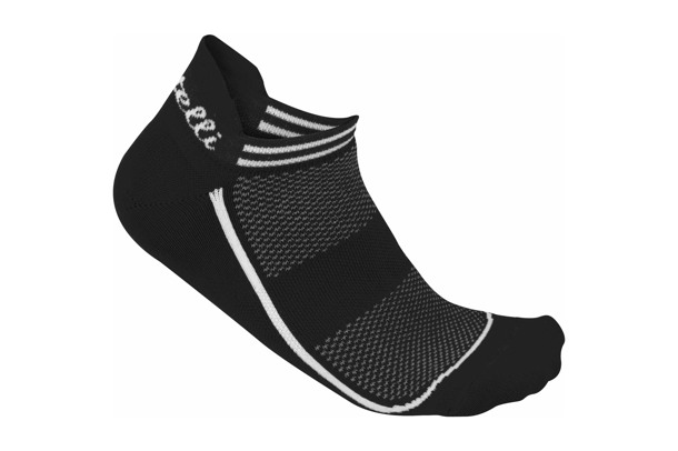 CASTELLI INVISIBLE women's socks