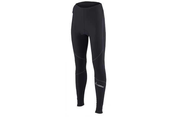 THERMO women's cycling tights