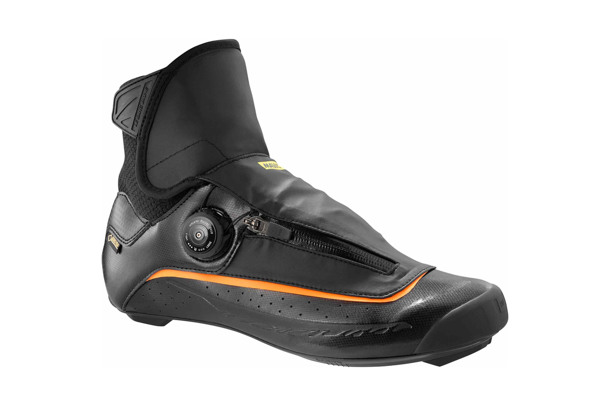 KSYRIUM PRO THERMO winter road shoes