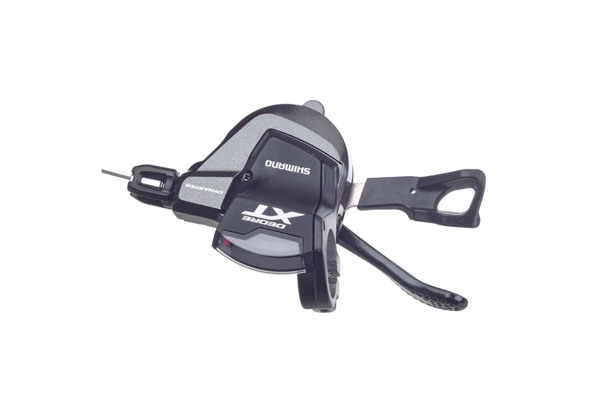 Deore XT SL-M8000 Rapidfire Plus shift levers