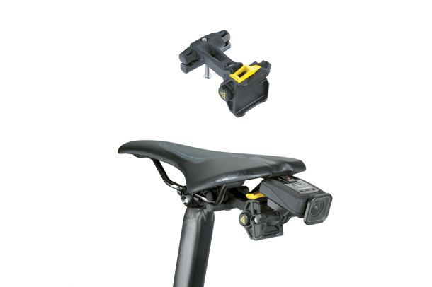 QR Modular Sport Camera Multi-Mount