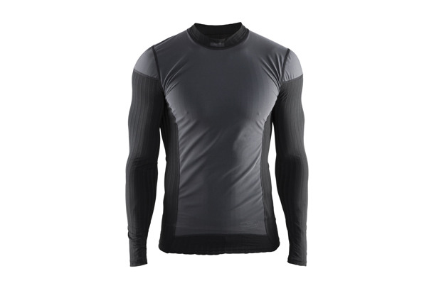 ACTIVE EXTREME 2.0 CN GORE WINDSTOPPER long-sleeved base layer