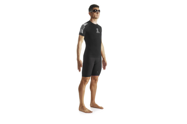 assos SS.skinFoil Spring/Fall_S7 base layer