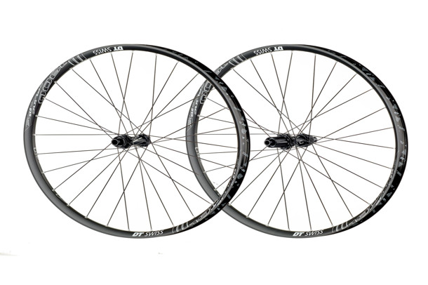 M 1900 Spline Disc MTB wheels 2016