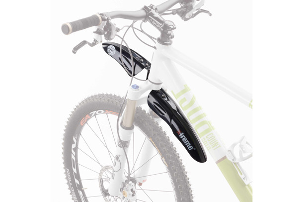 mudguard set Dirt Blocker II: Dirt Blocker DH SL MTB rear + Dirt Blocker DH SL MTB front